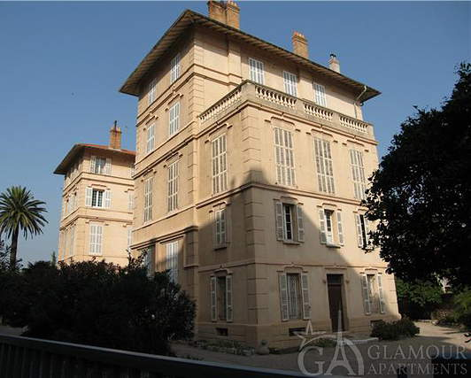 #1810 Mansion in Cannes