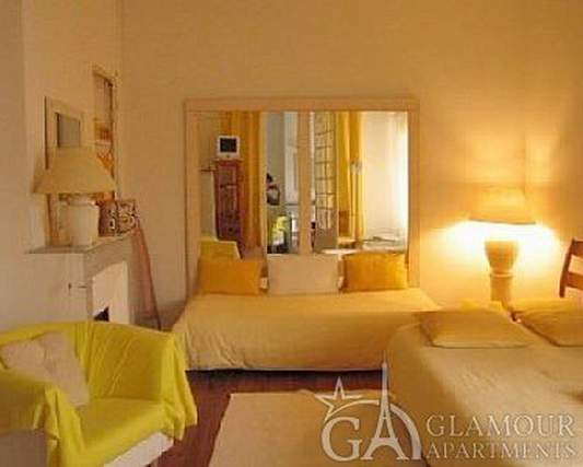 #1811 Top floor apartment in Cannes