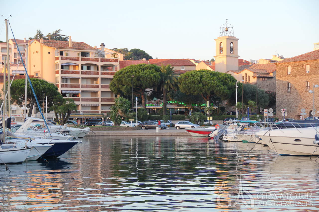 #2058 Beauty of Saint-Maxime