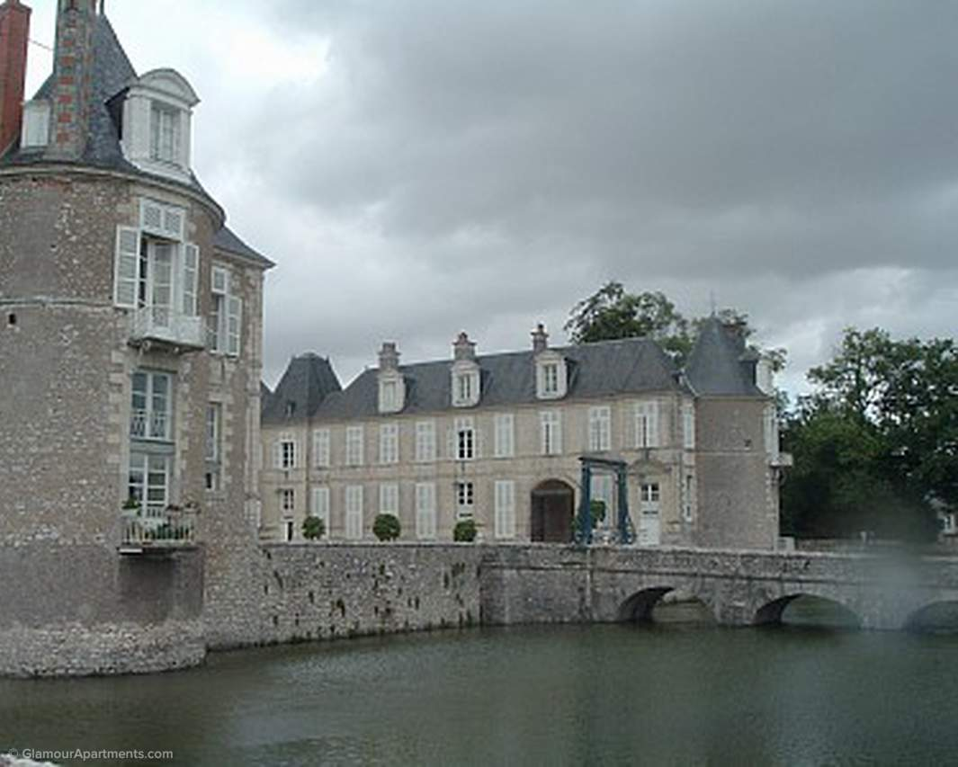 Chateau d'Avaray