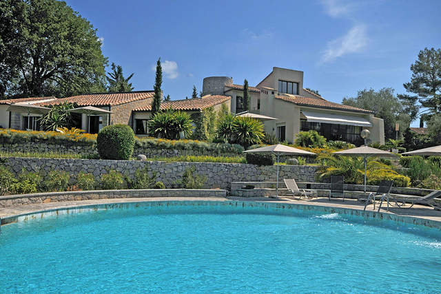 #2392 Villa in Mougins