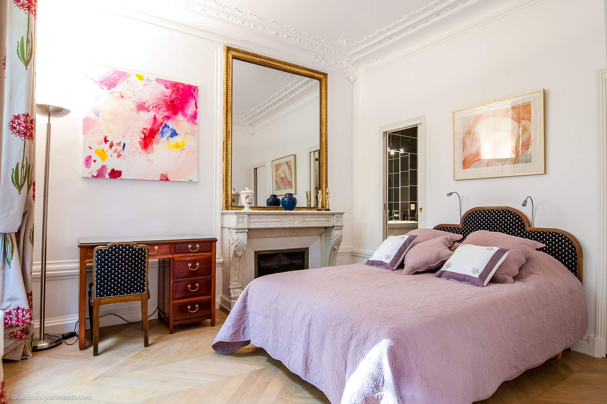 All My Special Paris Apartments | Guest Apartment Services