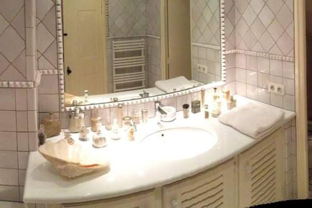 Apartment in Saint-Tropez - Bathroom 2