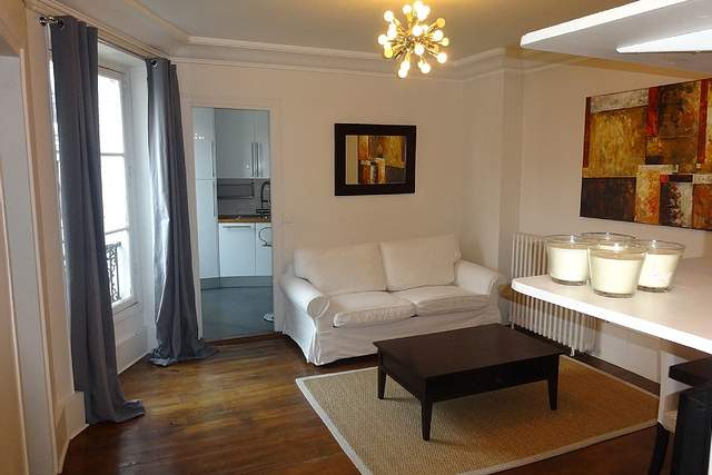 Cosiness at Penthièvre