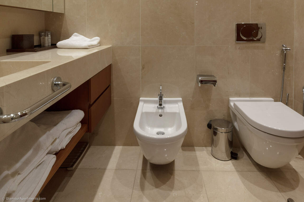 La 3e salle de bain