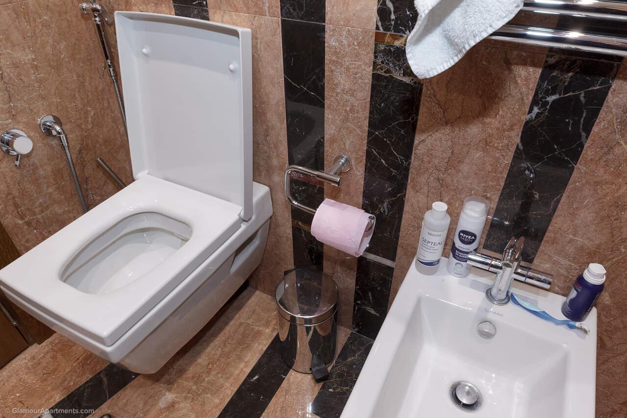 The 4th bathroom
