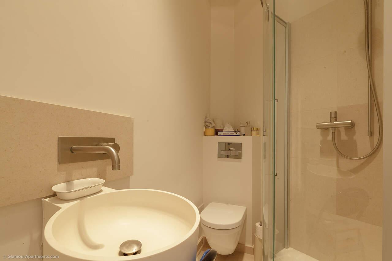 La 2ème salle de bains