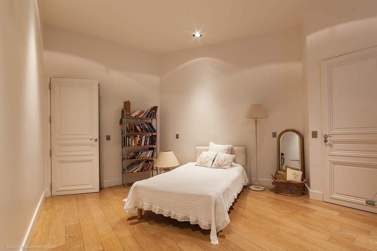 第三间卧室