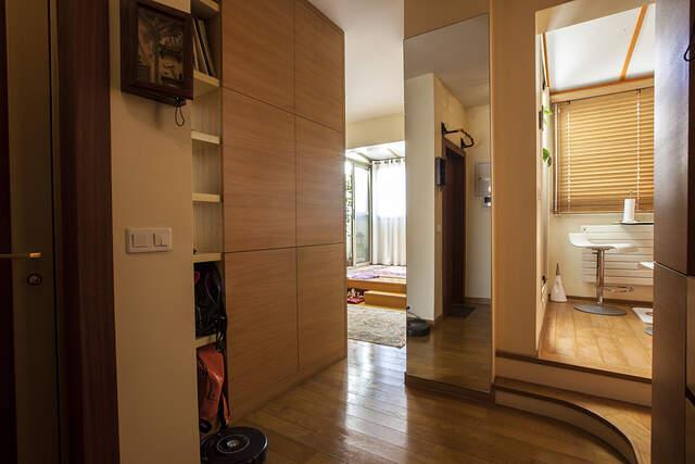 Superbe appartement Victor Hugo